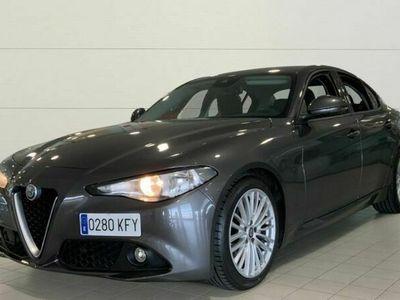 usado Alfa Romeo Giulia 2.2 D TURBO 110KW 150 4P