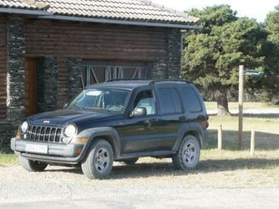 usado Jeep Cherokee 2.8CRD Sport
