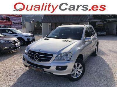 usado Mercedes ML280 M CDI Aut.