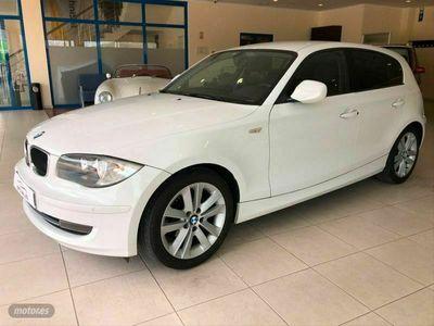 usado BMW 118 Serie 1 d Auto