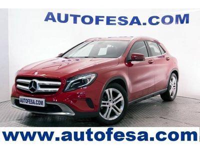 usado Mercedes 170 Clase GLA CLASE 220 CDI4MATIC AUTO 5P #NAVI,BIXENON