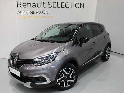 usado Renault Captur Zen TCe 66kW (90CV)