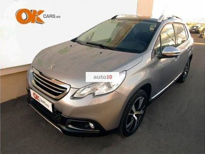usado Peugeot 2008 1.6 BLUEHDI 120 Allure