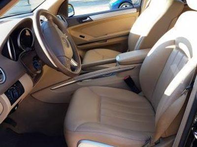 usado Mercedes ML280 Clase MCDI -07
