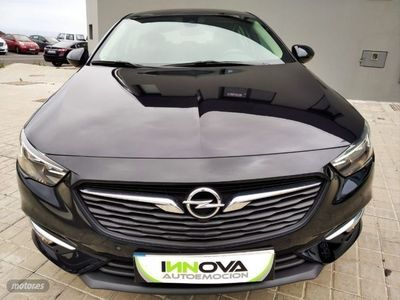 usado Opel Insignia GS 1.5 Turbo 121kW XFT Excellence