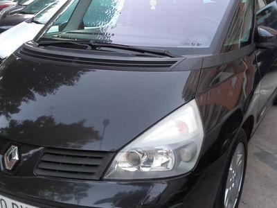 usado Renault Espace Grand 2.0T Dynamique