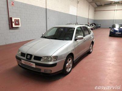 usado Seat Cordoba tdi/110 cv 4 porte signo diesel