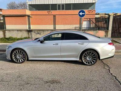 usado Mercedes CLS450 EQ Boost 4Matic Aut.