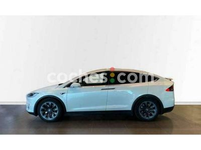 usado Tesla Model X 100d 423 cv en Girona