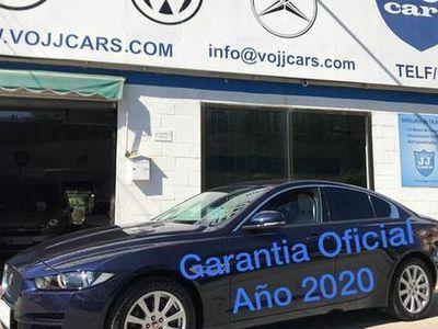 usado Jaguar XE 2.0 Diesel AJ200D Auto AWD Pure 132 kW (180 C