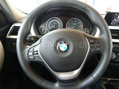 usado BMW 320 320 Serie 3 D 4p. 4p