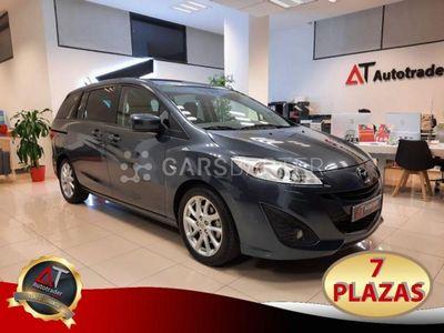 usado Mazda 5 5Pulse 1.6 CRTD 115 CV 5p