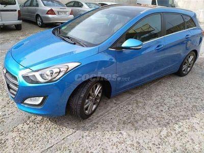 usado Hyundai i30 CW 1.6CRDi BD Go Plus 136