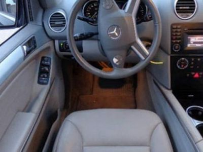 usado Mercedes ML300 190CV 2009 77400 KMs