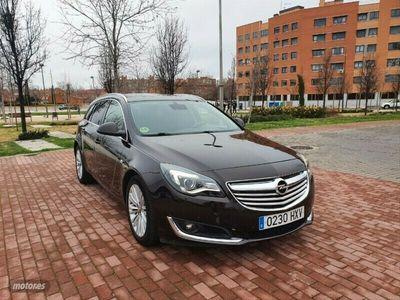 usado Opel Insignia 2.0 CDTI ecoFLEX StartStop 140 Business