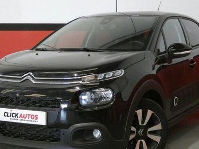 usado Citroën C3 1.5BlueHDi S&S Shine 100