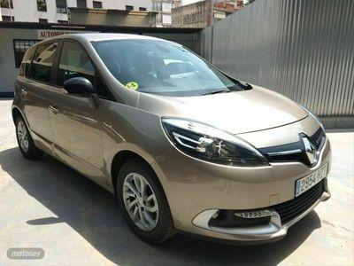 usado Renault Scénic Limited Energy dCi 110 eco2