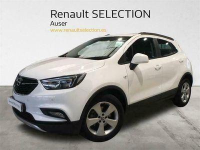 usado Opel Mokka X 1.6 CDTI Selective 4X2 Auto 100 kW (136 CV)