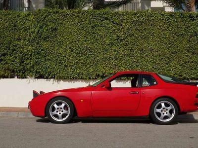usado Porsche 944 Turbo