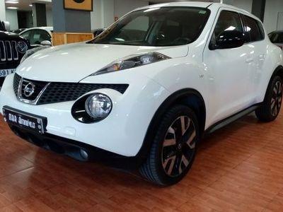 usado Nissan Juke 1.5dCi S&S Tekna Premium