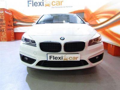 usado BMW 218 Serie 2 Active Tourer d, San Fernando de Henares
