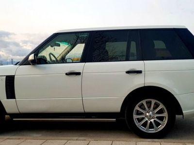 usado Land Rover Range Rover 4.4TdV8 Vogue Silver Pack Aut.