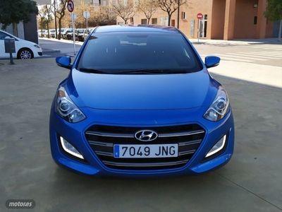 usado Hyundai i30 1.6 GDi BlueDrive Go