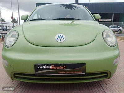 usado VW Beetle New2.0