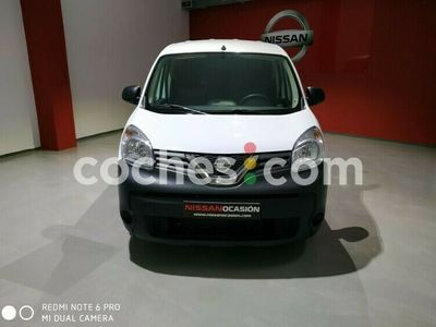usado Nissan NV250 Nv250Furgón 1.5dci Comfort L1h1 3pl. 80 80 cv en Palmas, Las