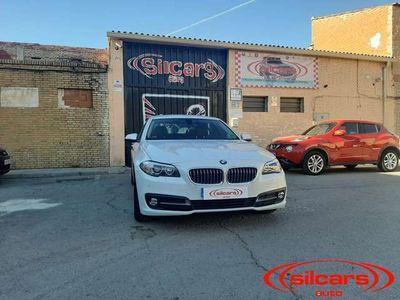 usado BMW 520 Serie 5 F10 Diesel Luxury