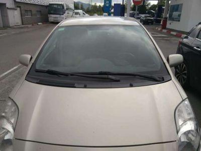 usado Toyota Yaris 1.3 VVT-i TS