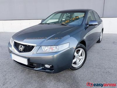 usado Honda Accord 2.0 i-vtec sport gasolina