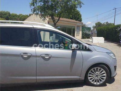 usado Ford Grand C-Max C-max2.0tdci Titanium 140 cv en Alicante