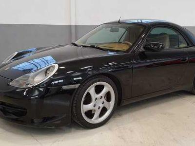 usado Porsche 911 Carrera Cabriolet CARRERA CABRIO