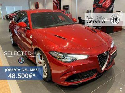 usado Alfa Romeo Giulia 2.9 T Quadrifoglio Aut. 510