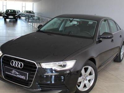 usado Audi A6 año 2012 83000 KMs a € 24900.00