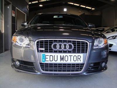 usado Audi A4 2.0 Tdi 140cv Dpf 4p. -06
