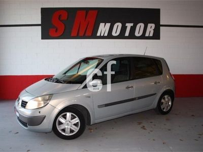 usado Renault Scénic CONFORT EXPRESSION 1.9DCI