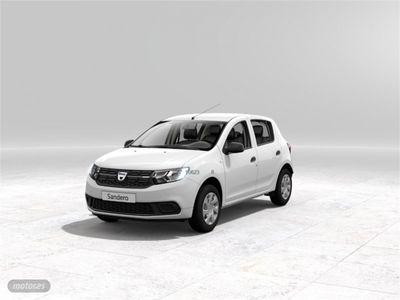 usado Dacia Sandero Essential 1.0 55kW 75CV 18