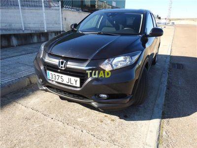 usado Honda HR-V HR-V1.6 i-DTEC