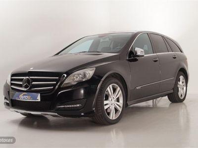 usado Mercedes R350 CDI 4MATIC