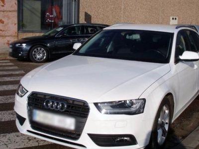usado Audi A4 Avant 2.0TDI DPF 136