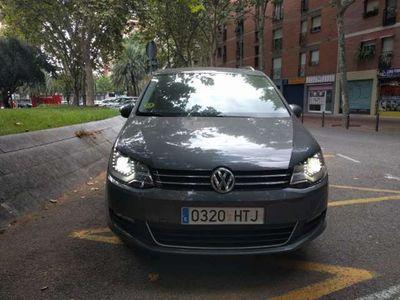 usado VW Sharan 2.0TDI Advance BMT 177