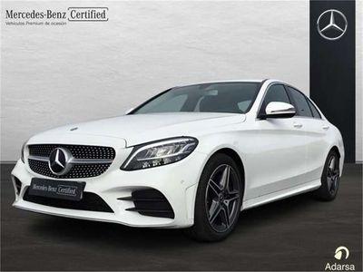 usado Mercedes C200 9G-Tronic