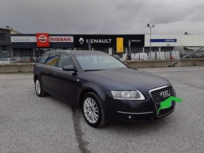 usado Audi A6 Avant 3.0 TDI DPF quattro tiptronic