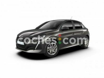 usado Peugeot 208 1.5 Bluehdi S&s Active Pack 100 100 cv en Burgos