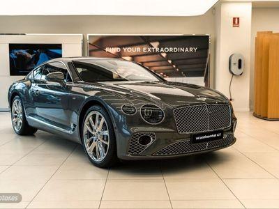 usado Bentley Continental GT GT V8 Coupe