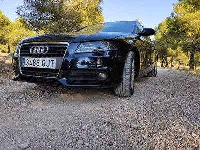 usado Audi A4 2.0TDI DPF 143
