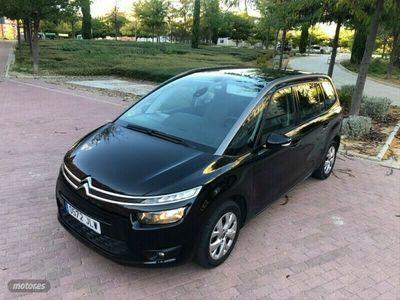 usado Citroën Grand C4 Picasso BlueHDi 120cv Live Edition