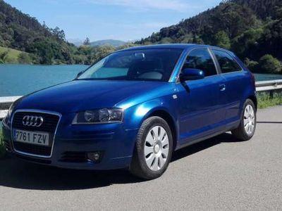 usado Audi A3 1.4 TFSI Ambition